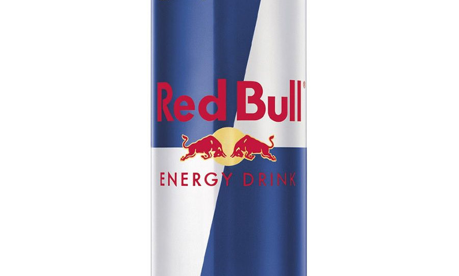 Red Bull, 25cl