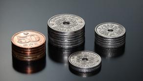 Slut med kontantbetalinger på 20.000 kr. og derover fra 1. juli