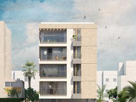Aseret Ha-Shvatim Residence