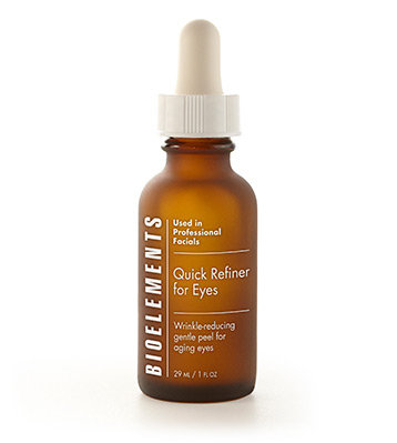 Quick Refiner for Eyes