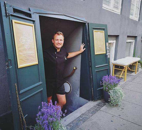 Element Copenhagen Stefan Tølbøll Københ