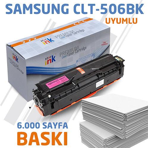 Starink CLT-506BK ; Muadil Chipli Siyah Toner