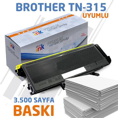 Starink TN-315BK ; Muadil Siyah Toner