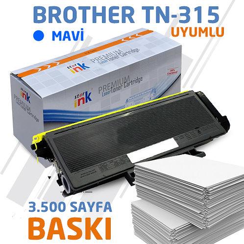 Starink TN-315C Muadil Mavi Toner