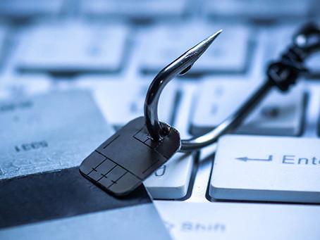 Phishing I: ¿qué es? ¿cómo funciona? ¿cómo evitarlo?