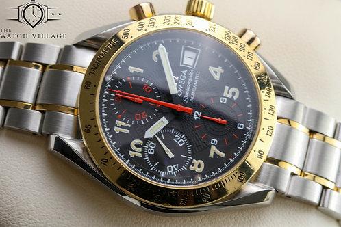 Omega Speedmaster 18K Gold 3313.53