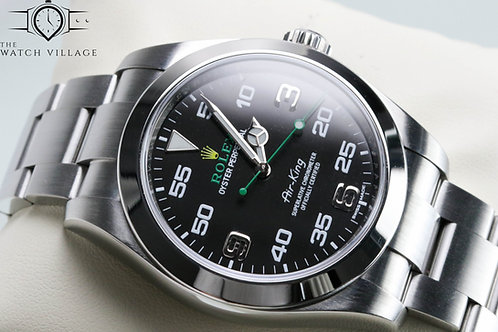 Rolex Air-King Oyster 116900 (2019)