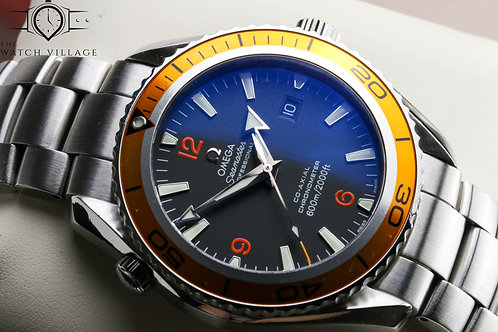 Omega Seamaster Planet Ocean 2208.50