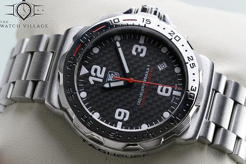 Tag Heuer Formula 1 Limited Edition WAH1115 (2012)