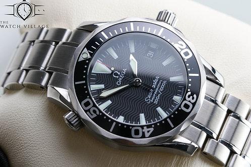 Omega Seamaster 2262.50