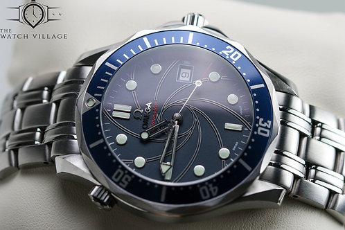 Omega Seamaster James Bond Casino Royale 2226.80