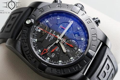 Breitling Chronomat GMT Ltd MB0413