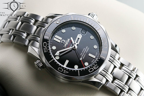 Omega Seamaster Diver Mid Size 212.30.36.20.01.002
