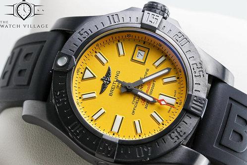 Breitling Avenger II Seawolf Ltd M17331E2