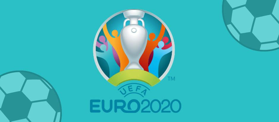 EURO 2020 wristwatch squad