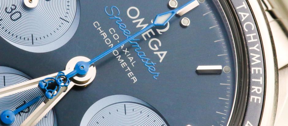 Omega Speedmaster Orbis Edition 324.30.38.50.03.002 review 🎬
