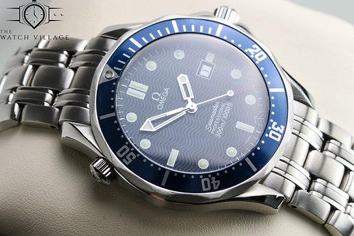 Omega GoldenEye (007) Seamaster 2541.80