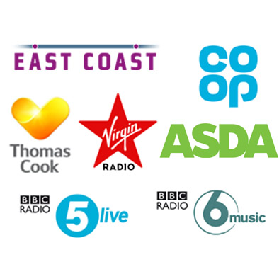 client logos Radio