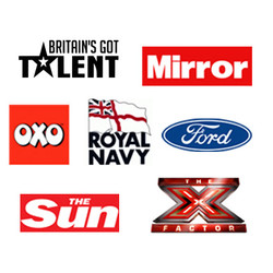 client logos shows and brands 2