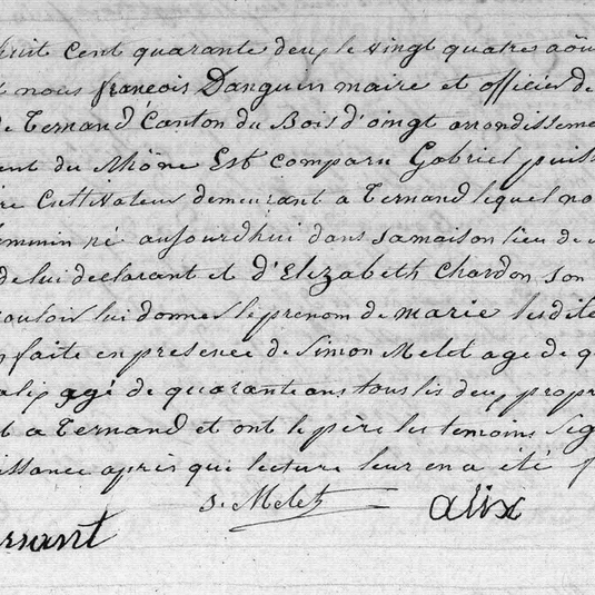 naissance marie puissant 1842 ternand.pn