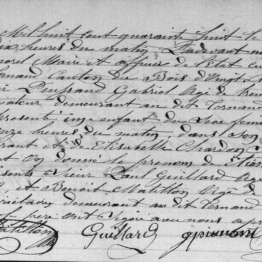 naissance etiennette puissant 1848 terna