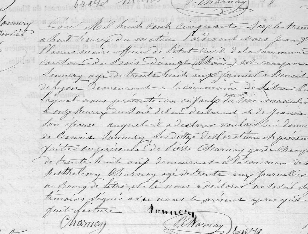 naissance benoit 1856 letra.png