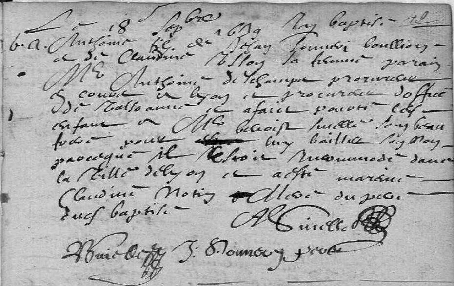 bapteme 1639 antoine sonnery bouillon.pn