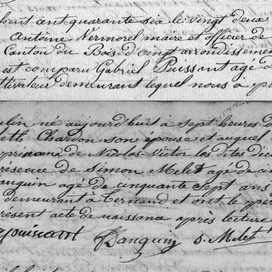 naissance nicolas victor puissant 1846 t