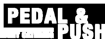 Pedal & Push Logo White.png