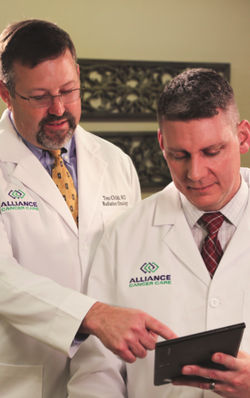 Alliance Cancer Care Case Study