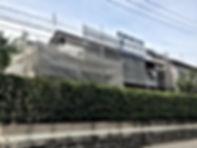 熊本県熊本市北区 S様邸 外壁塗装・屋根塗装工事 施工前 【ペイントデポ】