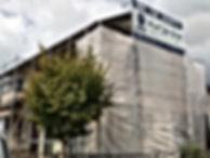 熊本県阿蘇郡高森町 Y様邸 外壁塗装工事 施工中 【ペイントデポ】