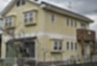 熊本県人吉市 K様邸 外壁塗装・屋根塗装工事 施工前 【ペイントデポ】