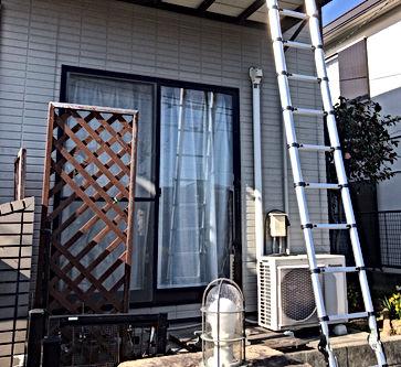 熊本の外壁塗装・屋根塗装工事専門店 ペイントデポ 現場調査