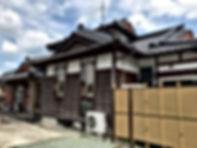 熊本県熊本市北区 T様邸 外壁塗装工事 施工前 【ペイントデポ】