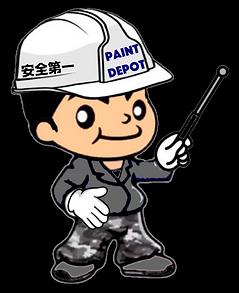 熊本の外壁塗装・屋根塗装工事専門店 ペイントデポ 現場調査・診断