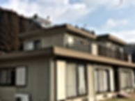 熊本県菊池市 W様邸 外壁塗装工事 施工前 【ペイントデポ】