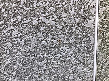 熊本の外壁塗装・屋根塗装工事専門店 ペイントデポ セキスイハイムパルフェ 金属系サイディングボードのサビ