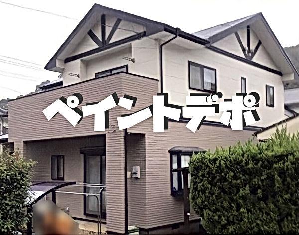 熊本県 玉名郡 外壁塗装・屋根塗装