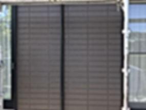 熊本県阿蘇郡高森町 K様邸 外壁(剥離箇所)補修後 【ペイントデポ】