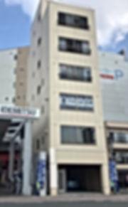 熊本の外壁塗装・屋根塗装工事専門店 ペイントデポ 事務所 外観