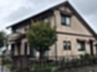 熊本県阿蘇郡高森町 Y様邸 外壁塗装工事 施工前 【ペイントデポ】