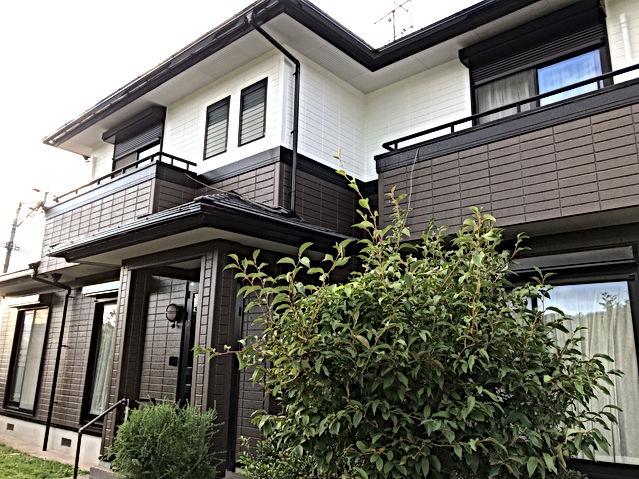 熊本県阿蘇郡 N様邸 外壁塗装工事・屋根塗装工事/その他塗装 施工後(塗装後)