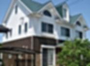 熊本県熊本市西区 Y様邸 外壁塗装・屋根塗装工事