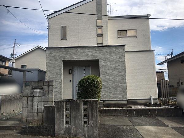 熊本県熊本市北区 外壁塗装・屋根塗装工事・その他塗装 施工前 ペイントデポ