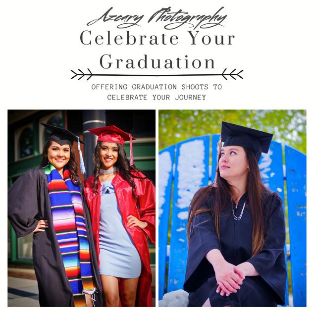 Celebrate Your Graduation