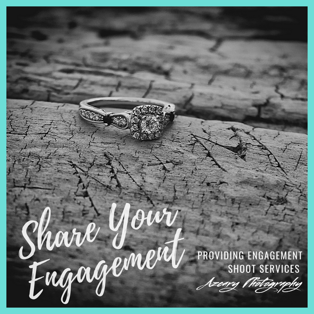 Share Your Engagement!