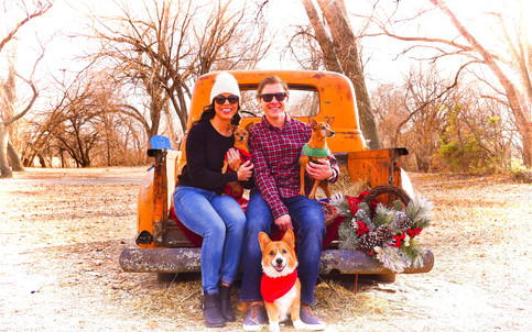 Thiabult Family - Wichita, KS