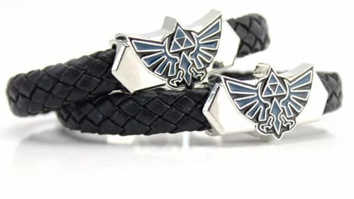 Legend of Zelda Bracelet