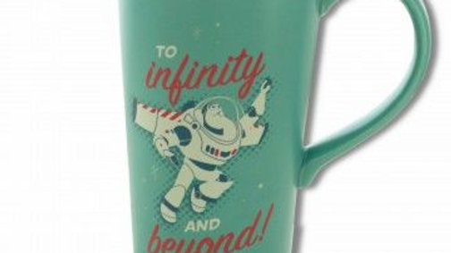Toy Story | Buzz Lightyear Ceramic Travel Mug
